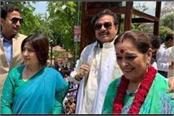 congress angry with shatrughan sinha