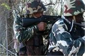 firing from pakistan in naushera sector