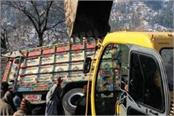 truck collapses in maharashtra 13 people die