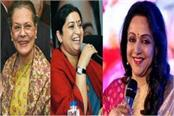 17th lok sabha will be the first woman mp