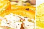 how to make bharwan aam ki kulfi