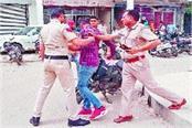news of the naughty elements police in hooda markit