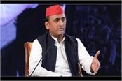 akhilesh meets ravi kishan for  yash bharti  honor bjp mp refuses