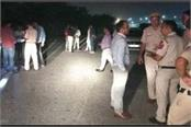 meerut police on action mode