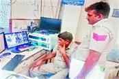 sb i cctv incident in the bank imprisonment in