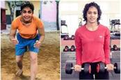 fitness tips of indian female wrestler babita phogat
