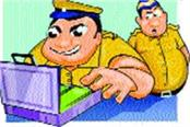 police is preparing a database of auto drivers
