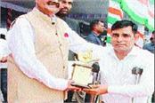 mukesh got state award