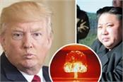 n korea says no nuclear talks if us  hostile military moves  continue