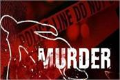 two people including a student killed in capital lucknow
