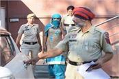 eunuchs had cut off a young man genitals court sentenced