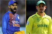 india vs south africa 3rd t20i match