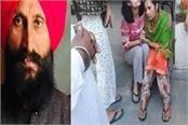 shaurya chakra winner murder police investigating personal enmity