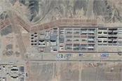 satellite images shows 3 km of china s xinjiang detention centers