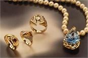 gold and silver became expensive after heavy fall know today s price