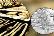 gold and silver prices fall know today s new rates