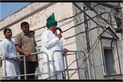 prison has been completed but i am not left chautala