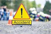 road accident with two former ministers of congress