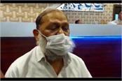 nikita murder case vij said bullying will not be allowed in haryana