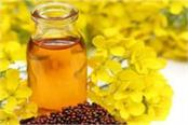 after onion mustard oil prices are rising strongly