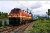 up eight more pooja special trains approved see list and time