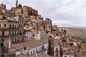 homes are available in this city of italy for just 86 rupees