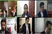 high court hearing live in india broadcast on youtube for the first time