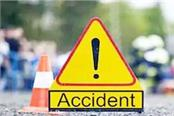 chamba road accident youth death