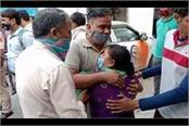 student murder in faridabad updated haryana news