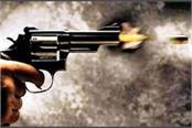 criminals shot two friends in buxar