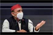 bjp conspiracy against farmers will end soon akhilesh