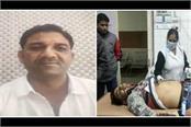 bullion trader shot dead for protesting against loot in bulandshahr