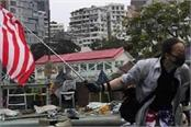 us condemning china s human rights abuses in hong kong