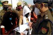 up police shooed rape victim from police station girl pleads justice with ig