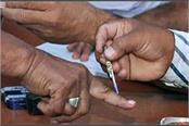 municipal elections can be held on december 27