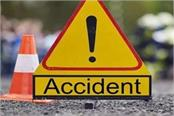 3 people dead in road accident