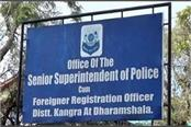 sp kangra s office will remain closed for two more days