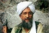 al qaeda chief al zawahiri s death reports claim