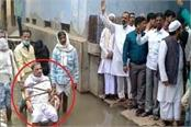 pm s parliamentary constituency kashi the angry people made the councilor