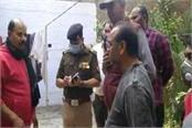 varanasi nephew shot dead by uncle due to mutual dispute