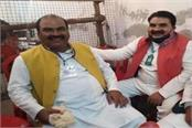 up mlc election bjp s dominance in teacher election
