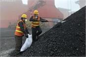 china s ban on australian coal backfires electricity shortages worsen
