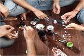 drug addiction continues to spread in punjab and haryana 1 578 youth