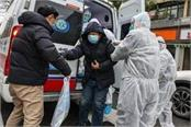 first death from corona virus recorded in italy