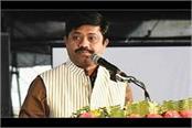 minister nand gopal nandi s shock