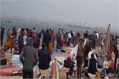 mahashivratri is rocking faith on triveni coast