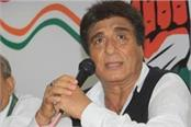 bjp government of up is anti farmer raj babbar