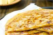 how to make loaded aloo cheese paratha
