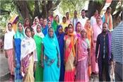 villagers aware of rights and schemes by organizing camps