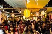 up s first night market will open in prayagraj